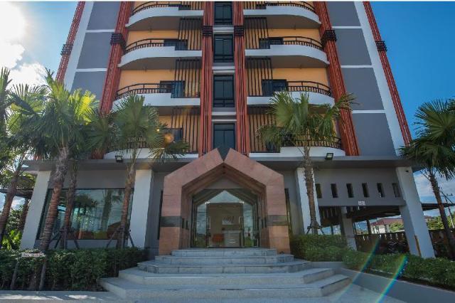 แอท วัน โฮเทล เชียงราย – At One Hotel Chiangrai