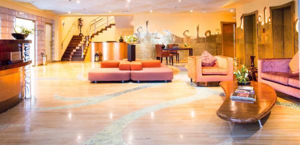 Luthan Hotel & Spa - Women Only Riyadh