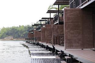 Kwai Tara Riverside Villas แคว ธารา ริเวอร์ไซด์ วิลลา