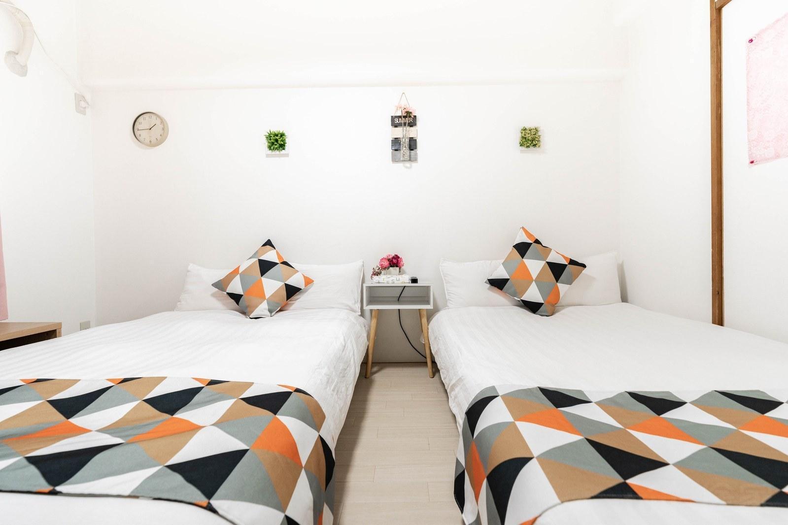 73bnb Hotel Apartment Ebisucho  2