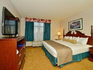 Фото отеля Best Western Regency Plaza Hotel St. Paul East