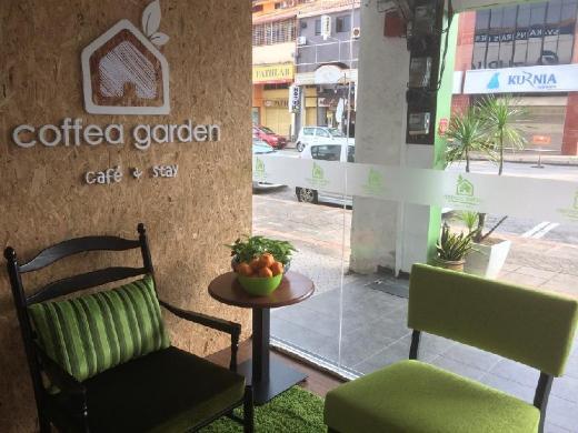 Coffea Garden cafe & stay