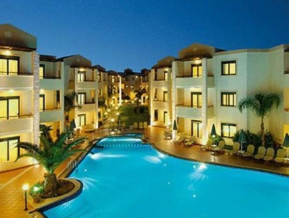 Creta Palm Resort Hotel & Apartments Crete Island