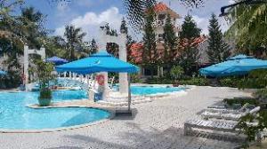 Sasco Blue Lagoon Resort and Spa