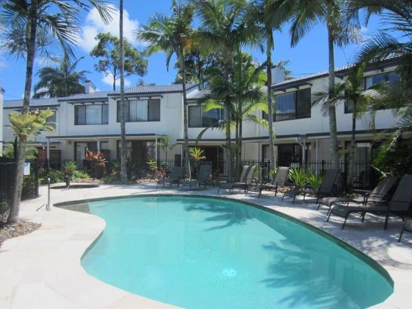 Noosa Place Resort Sunshine Coast