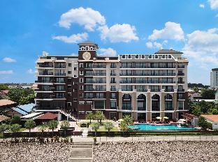 Hotel de Ladda โรงแรมเดอ ลัดดา