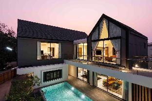 [ハンドン]ヴィラ(760m2)| 5ベッドルーム/6バスルーム Firstnew luxury smart villa with private pool inCM