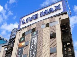 Hotel Livemax Shin Osaka