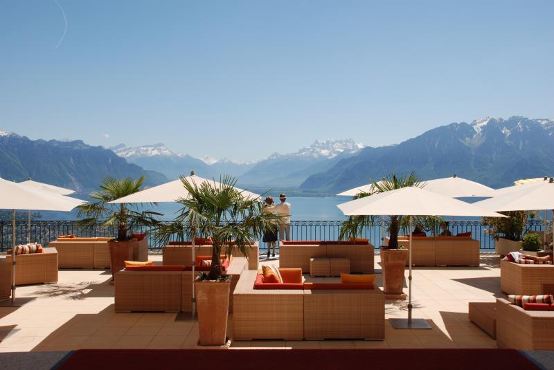 Le Mirador Resort And Spa