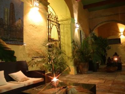 Hotel Casa De Sierra Azul