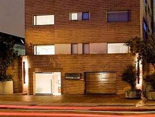 Madisson Inn Hotel And Luxury Suites