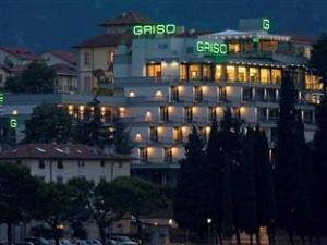 Clarion Collection Hotel Griso