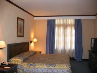 Hotel Posada San Francisco Tlaxcala