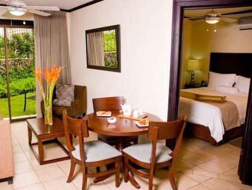 Hotel Villa Los Candiles