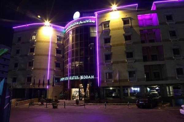 Landmark Suites Jeddah Jeddah