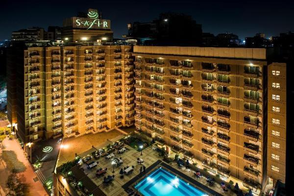 Safir Hotel Cairo Giza