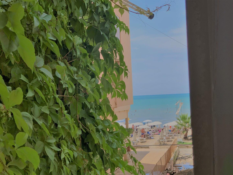 Adriatic beach  Apartment