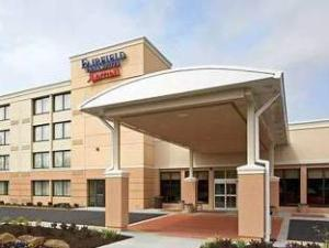 Sobre Fairfield Inn & Suites by Marriott Cleveland Beachwood (Fairfield Inn & Suites by Marriott Cleveland Beachwood)