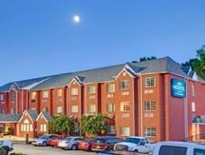 Microtel Inn & Suites by Wyndham Stockbridge