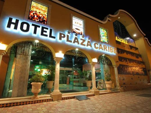 Hotel Plaza Caribe Cancun