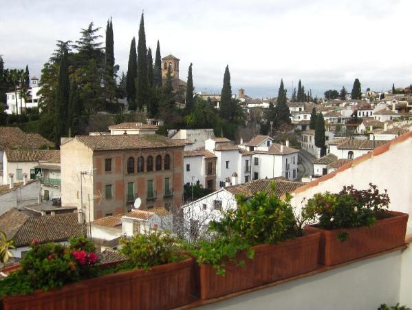 solar MontesClaros Granada