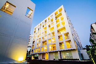 KARIN HOTEL & SERVICED APARTMENT คาริน โฮเต็ล แอนด์ เซอร์วิซ อพาร์ตเมนต์