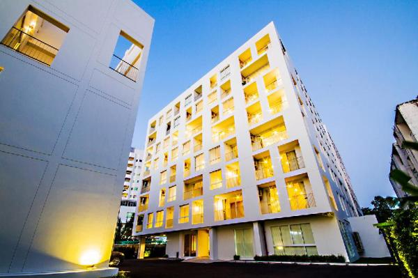 KARIN HOTEL & SERVICED APARTMENT Chonburi