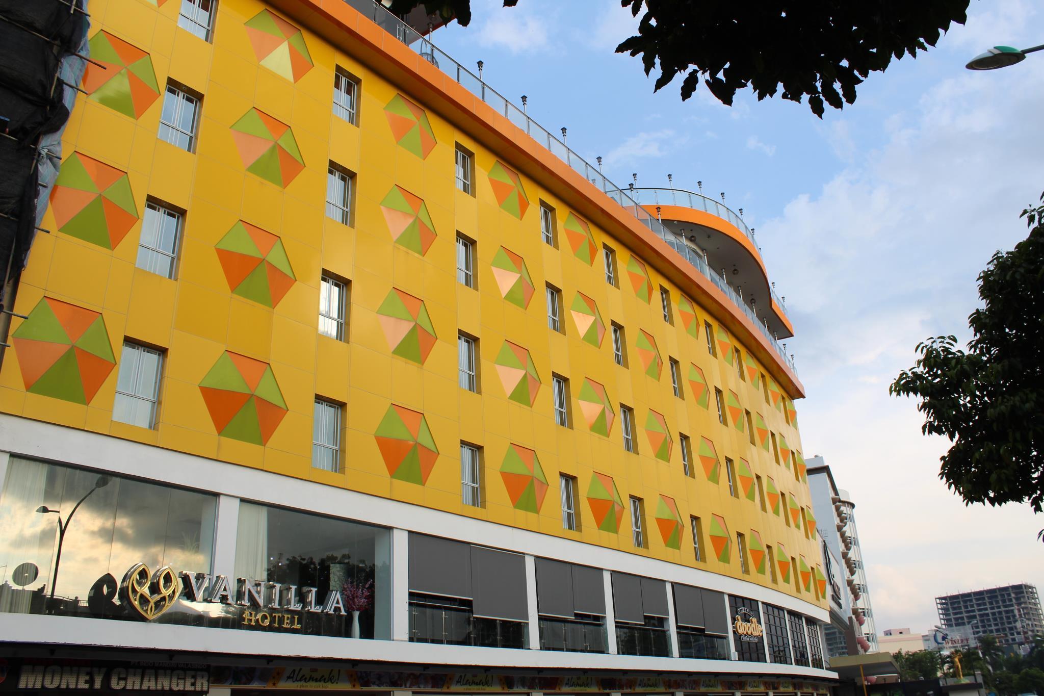 Vanilla Hotel Batam