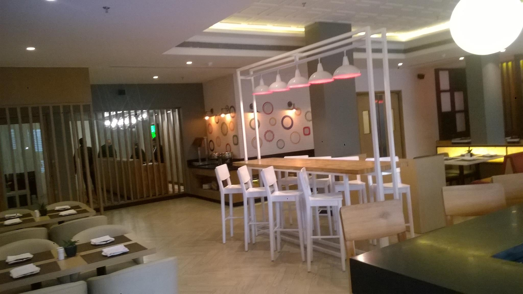 Review Park Inn by Radisson New Delhi Lajpat Nagar