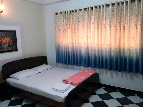Hoang Nam Hotel Ho Chi Minh City