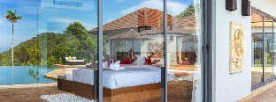 [バンポル]アパートメント(100m2)| 1ベッドルーム/1バスルーム Seventeen Bedroom Beautiful Triple Sea View Villas