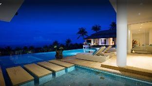 [バンポル]ヴィラ(100m2)| 1ベッドルーム/1バスルーム Eighteen Bedroom Luxury Sea View Villa