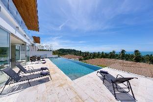 [メ ナム]ヴィラ(100m2)| 1ベッドルーム/1バスルーム Eighteen Bedroom Luxury Sea View Villa
