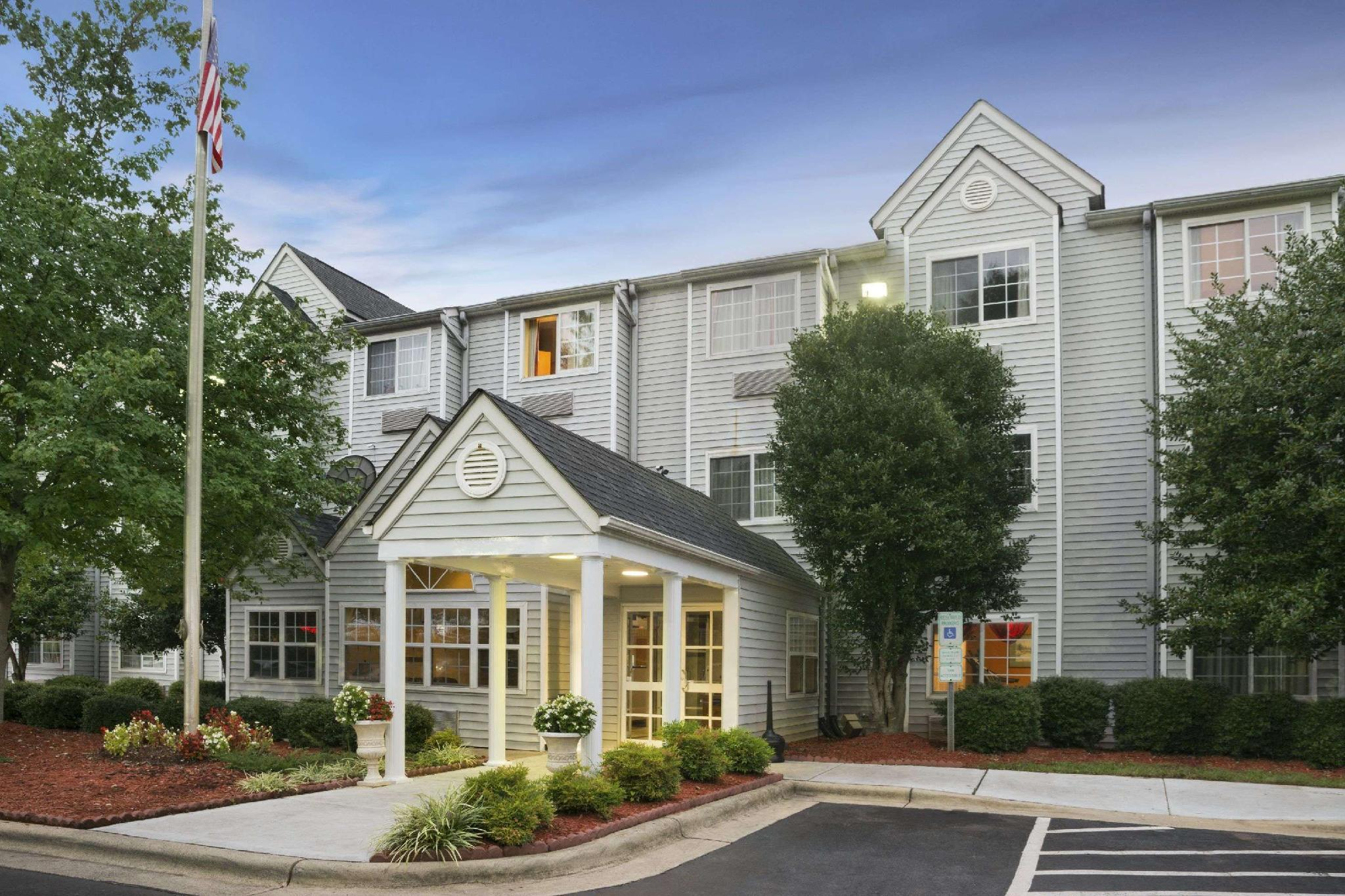 Microtel Inn And Suites By Wyndham Charlotte Airport