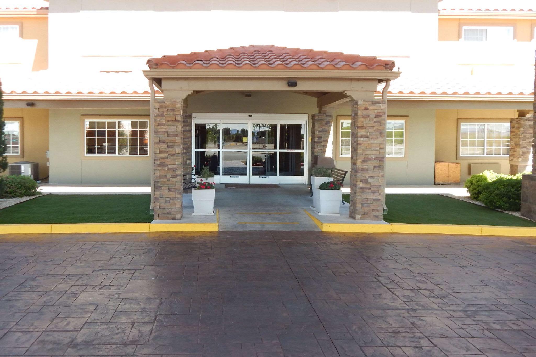 Comfort Inn And Suites Las Cruces Mesilla