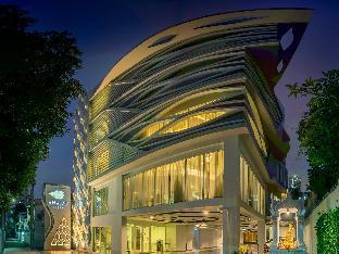 アナジャック バンコク ホテル Anajak Bangkok Hotel