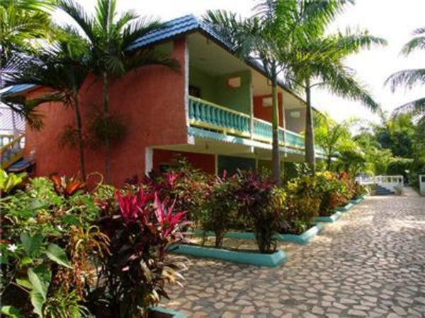 Legends Beach Resort Negril