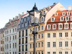 อพาร์ตโฮเต็ล อัลเตส เดรสเดน (Aparthotel Altes Dresden)