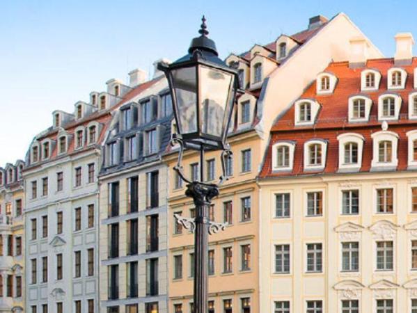 Aparthotel Altes Dresden Dresden