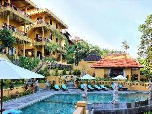 關於烏布斯里蘭卡别墅度假村 (Sri Bungalows Ubud)