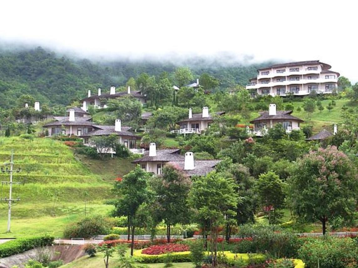 Imperial Phukaew Hill Resort อิมพีเรียล ภูแก้ว ฮิลล์ รีสอร์ท