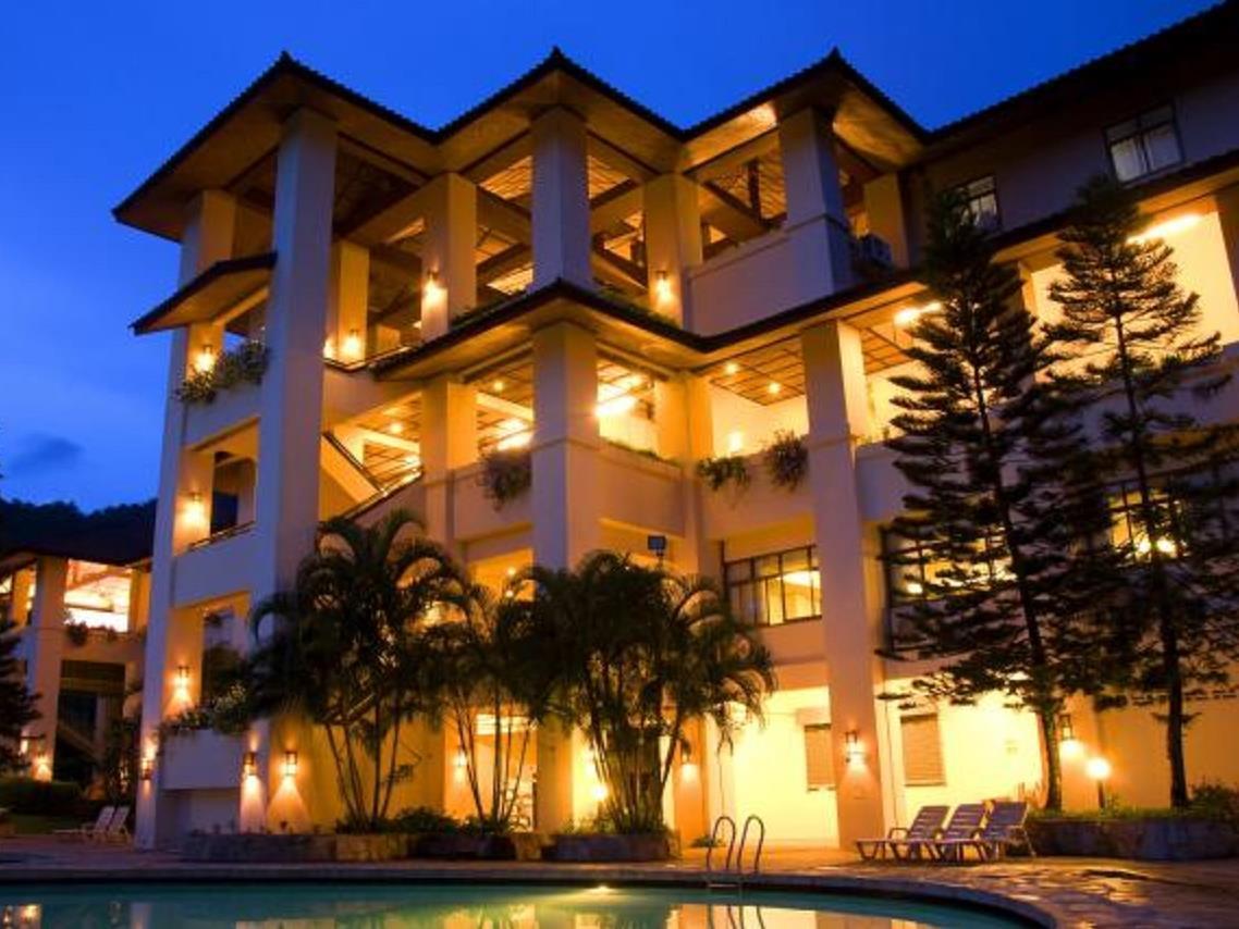 Imperial Phukaew Hill Resort - Khao Kho