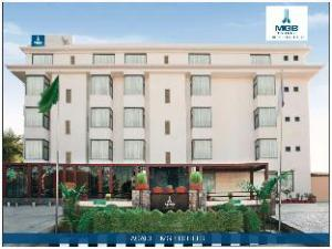 MGB Hotels, Alwar