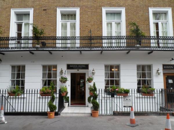 Haven Hotel London