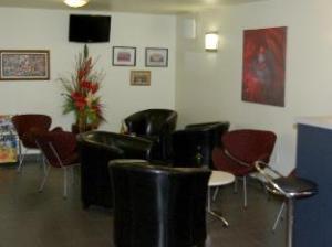 Abbots Hamilton – Hotel and Conference Centre