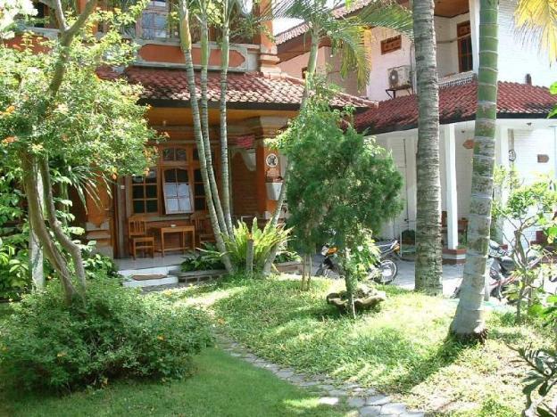 Sayang Maha Mertha Hotel