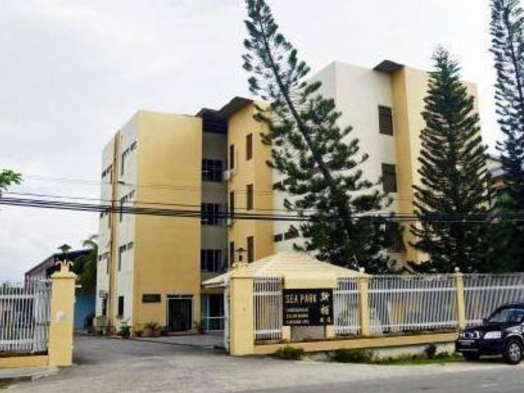 Seapark Condotel Hotel