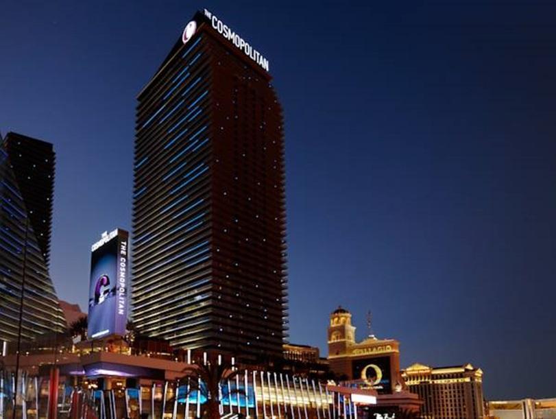 The Cosmopolitan of Las Vegas Hotel The