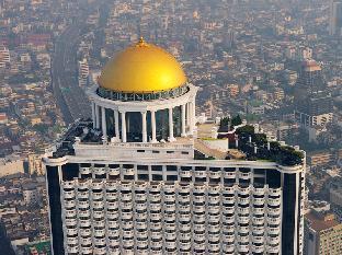 タワー クラブ アット ルブア ホテル Tower Club at Lebua Hotel
