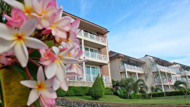 อนันดา ลันตา รีสอร์ท – Ananda Lanta Resort